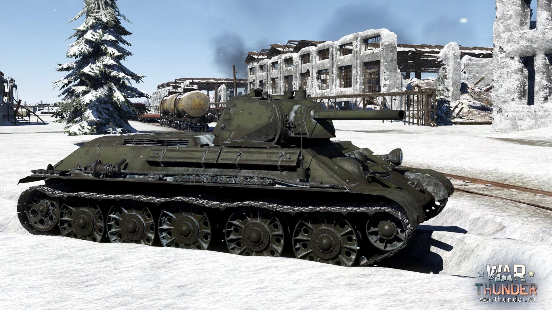 сталинград вар тандер