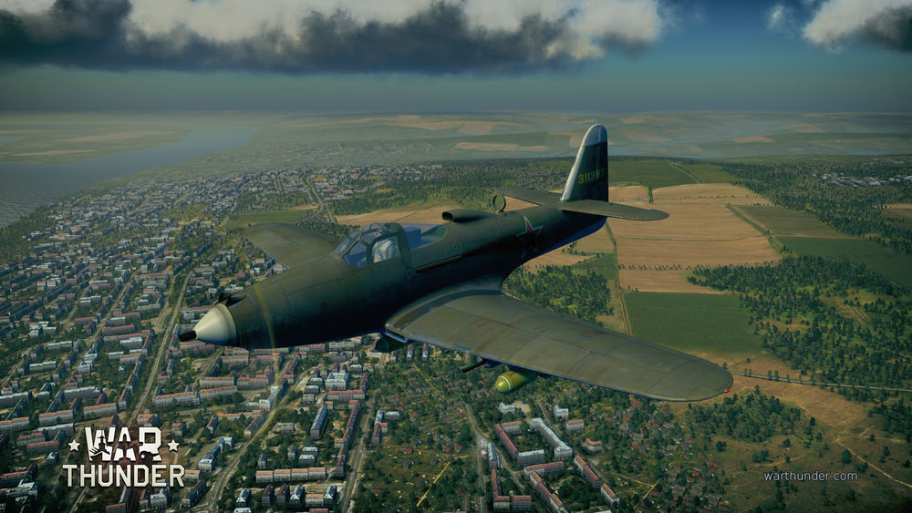 War Thunder-или World of Warplanes  Shot1-2012.03.07