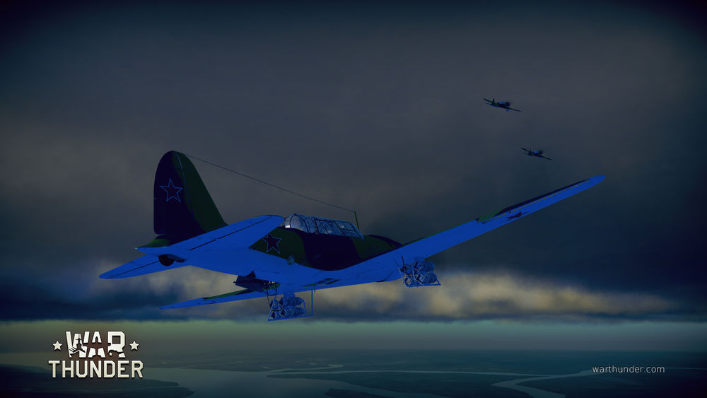 War Thunder-или World of Warplanes  Shot2-2012.03.07