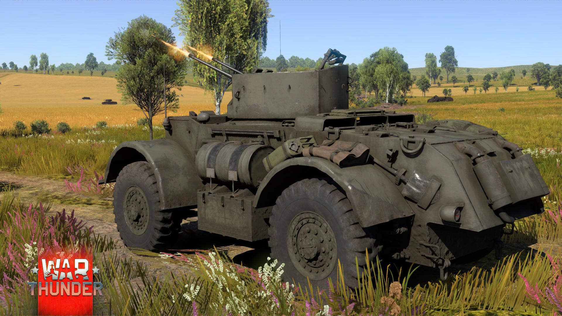 war thunder machine guns