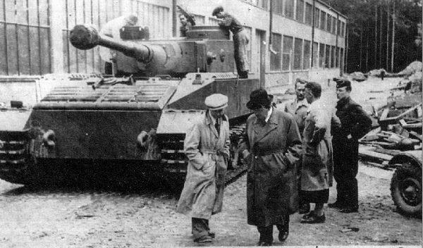 т-34 vs тигр игра