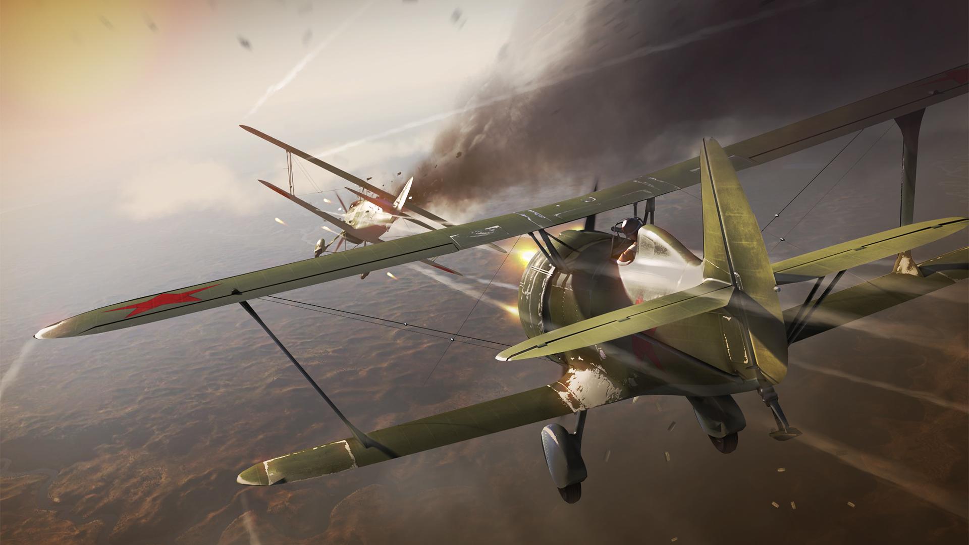 лучшие советские истребители в war thunder