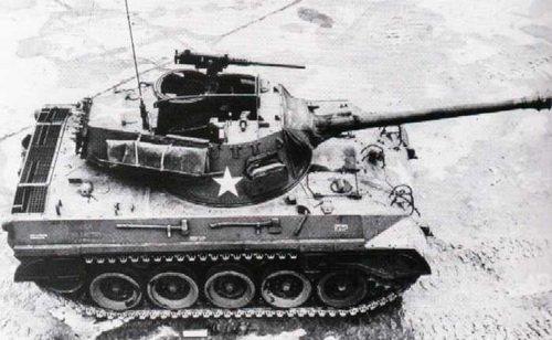 War Thunder - бесплатная онлайн-игра про войну![История] М18 Hellcat