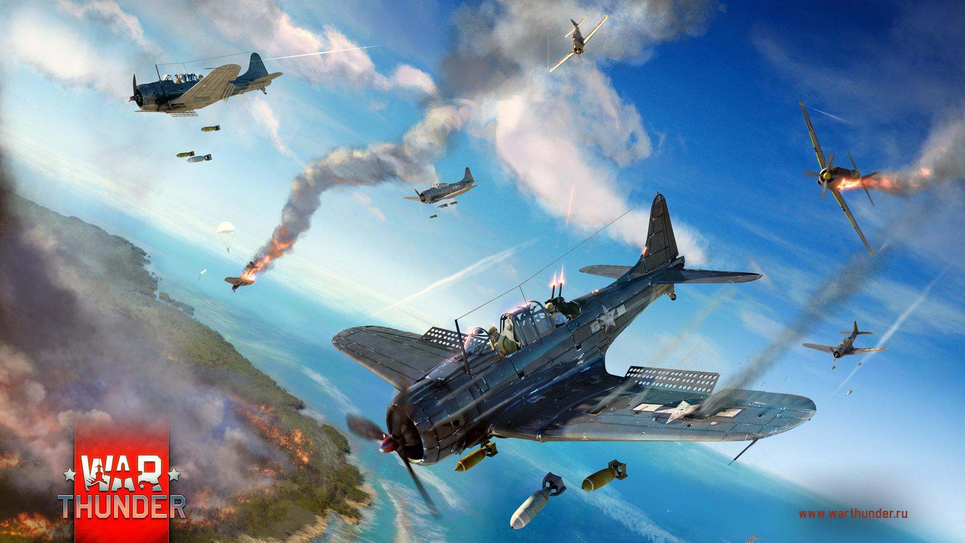 рисунок пикирующий бомбардировщик